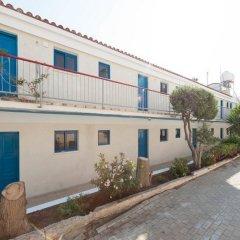 Отель Green Bungalows Hotel Apartments Кипр, Айя-Напа - 6 отзывов об отеле, цены и фото номеров - забронировать отель Green Bungalows Hotel Apartments онлайн вид на фасад