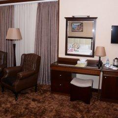 Rojina Hotel удобства в номере фото 2