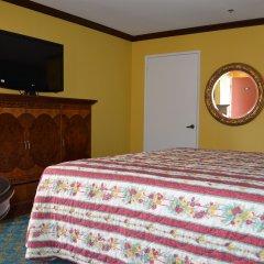 Отель Cloud 9 Inn Lax Инглвуд удобства в номере