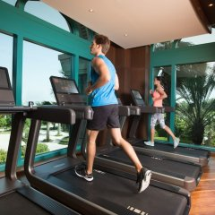 Atlantis The Palm in Dubai, United Arab Emirates from 385$, photos, reviews - zenhotels.com fitness facility