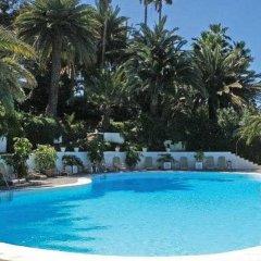 Hotel Rural Cortijo San Ignacio Golf бассейн фото 2