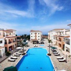 Отель Oracle Exclusive Resort бассейн фото 3