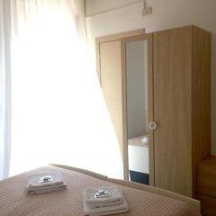 Hotel Baden Baden Римини удобства в номере фото 2