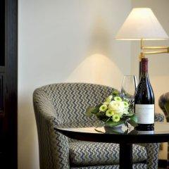 Отель Savoy в номере фото 2