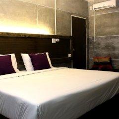 Отель Bangkok 68 комната для гостей
