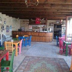 Travellers Cave Pension Турция, Гёреме - 1 отзыв об отеле, цены и фото номеров - забронировать отель Travellers Cave Pension онлайн гостиничный бар