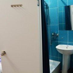 Гостиница Партизан ванная