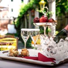 Отель San Sebastiano Garden Венеция питание фото 3