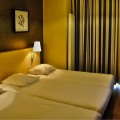 Hotel Aviation комната для гостей фото 5