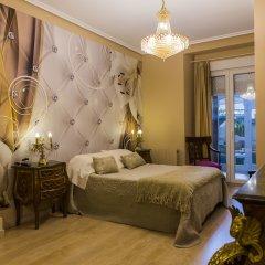 Отель Hostal Boutique Puerta del Sol комната для гостей фото 3