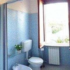 Отель Divina Costiera Аджерола ванная фото 2