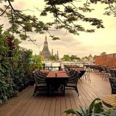 Отель Sala Arun Бангкок питание фото 2