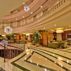 Отель Side Star Park Сиде интерьер отеля