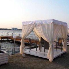 Гостиница Reikartz Ривер Николаев пляж