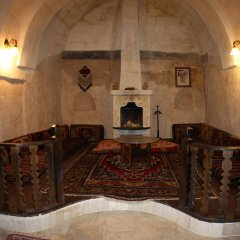 Cappa Villa Cave Hotel & Spa комната для гостей фото 2