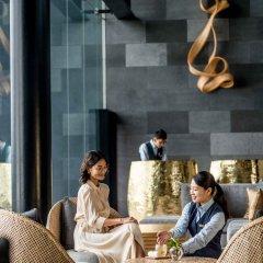 Отель Intercontinental - Ana Beppu Resort & Spa Беппу питание
