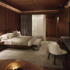 Отель Hyatt Centric Levent Istanbul Стамбул комната для гостей