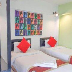 Khaosan Art Hotel Бангкок фото 8