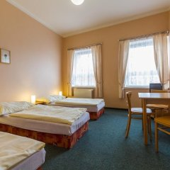 Hotel Koruna Злонице комната для гостей фото 2