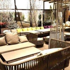Отель Pullman Paris Centre-Bercy бассейн фото 3