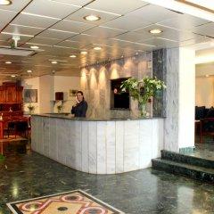 Отель Pythagorion Hotel Греция, Афины - 1 отзыв об отеле, цены и фото номеров - забронировать отель Pythagorion Hotel онлайн интерьер отеля фото 3