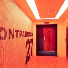 Отель Aparthotel Adagio Paris Centre Tour Eiffel интерьер отеля фото 3