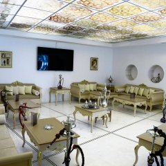 The Penthouse Suites Hotel in Gammarth Beach, Tunisia from 102$, photos, reviews - zenhotels.com entertainment