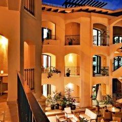 Отель Acanto Hotel and Condominiums Playa del Carmen Мексика, Плая-дель-Кармен - отзывы, цены и фото номеров - забронировать отель Acanto Hotel and Condominiums Playa del Carmen онлайн фото 4