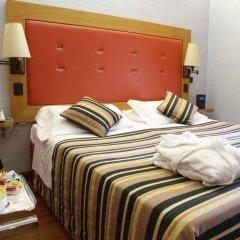 Отель Just Hotel St. George Италия, Милан - 11 отзывов об отеле, цены и фото номеров - забронировать отель Just Hotel St. George онлайн комната для гостей фото 7