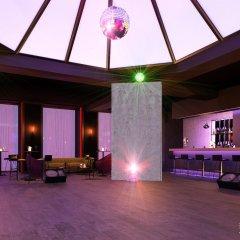 Le Bleu Hotel & Resort гостиничный бар
