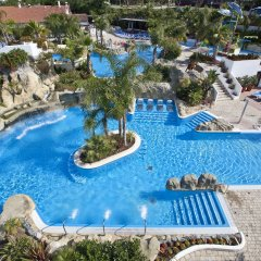 Отель La Siesta Salou Resort & Camping бассейн фото 3