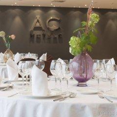 Отель AC Hotel Sevilla Forum by Marriott Испания, Севилья - отзывы, цены и фото номеров - забронировать отель AC Hotel Sevilla Forum by Marriott онлайн интерьер отеля фото 3