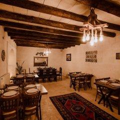 Ortahisar Cave Hotel Турция, Ургуп - отзывы, цены и фото номеров - забронировать отель Ortahisar Cave Hotel онлайн питание фото 2