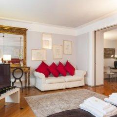 Апартаменты Milan Royal Suites & Luxury Apartments комната для гостей фото 4