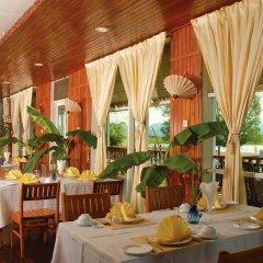 Отель Paramount Inle Resort питание фото 2