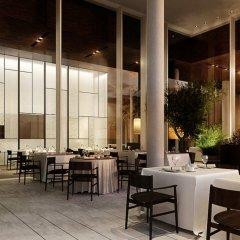 Отель The Oberoi Beach Resort Al Zorah ОАЭ, Аджман - 1 отзыв об отеле, цены и фото номеров - забронировать отель The Oberoi Beach Resort Al Zorah онлайн питание фото 3