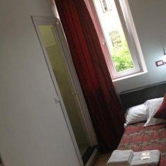 Hotel RossoVino сейф в номере