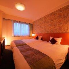 Green Hotel Yes Ohmi-hachiman Омихатиман комната для гостей фото 5