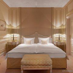 Hotel Königshof Мюнхен комната для гостей фото 4