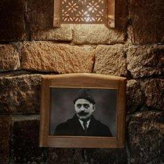 Отель Вилла Карс Армения, Гюмри - отзывы, цены и фото номеров - забронировать отель Вилла Карс онлайн сейф в номере