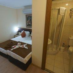Отель Armas Beach - All Inclusive ванная фото 2
