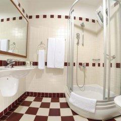 Отель Belcekiz Beach Club - All Inclusive ванная фото 2