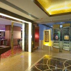 Metropark Hotel Kowloon спа