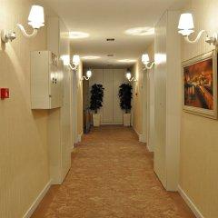 Hotel Edirne Palace Эдирне интерьер отеля