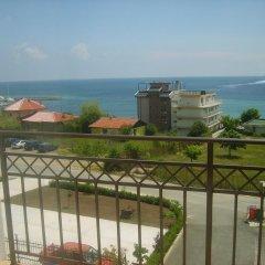 Hotel Genada Свети Влас балкон