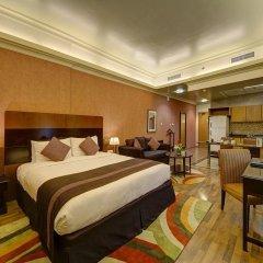 Al Khoory Hotel Apartments комната для гостей фото 2