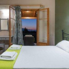 Отель Katerina Греция, Закинф - отзывы, цены и фото номеров - забронировать отель Katerina онлайн комната для гостей фото 5