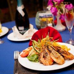 Отель Geckos Resort питание фото 3