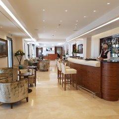 Westminster Hotel & Spa гостиничный бар