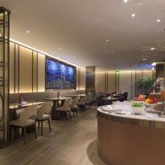 Отель Mercure Shanghai Hongqiao Airport питание фото 2